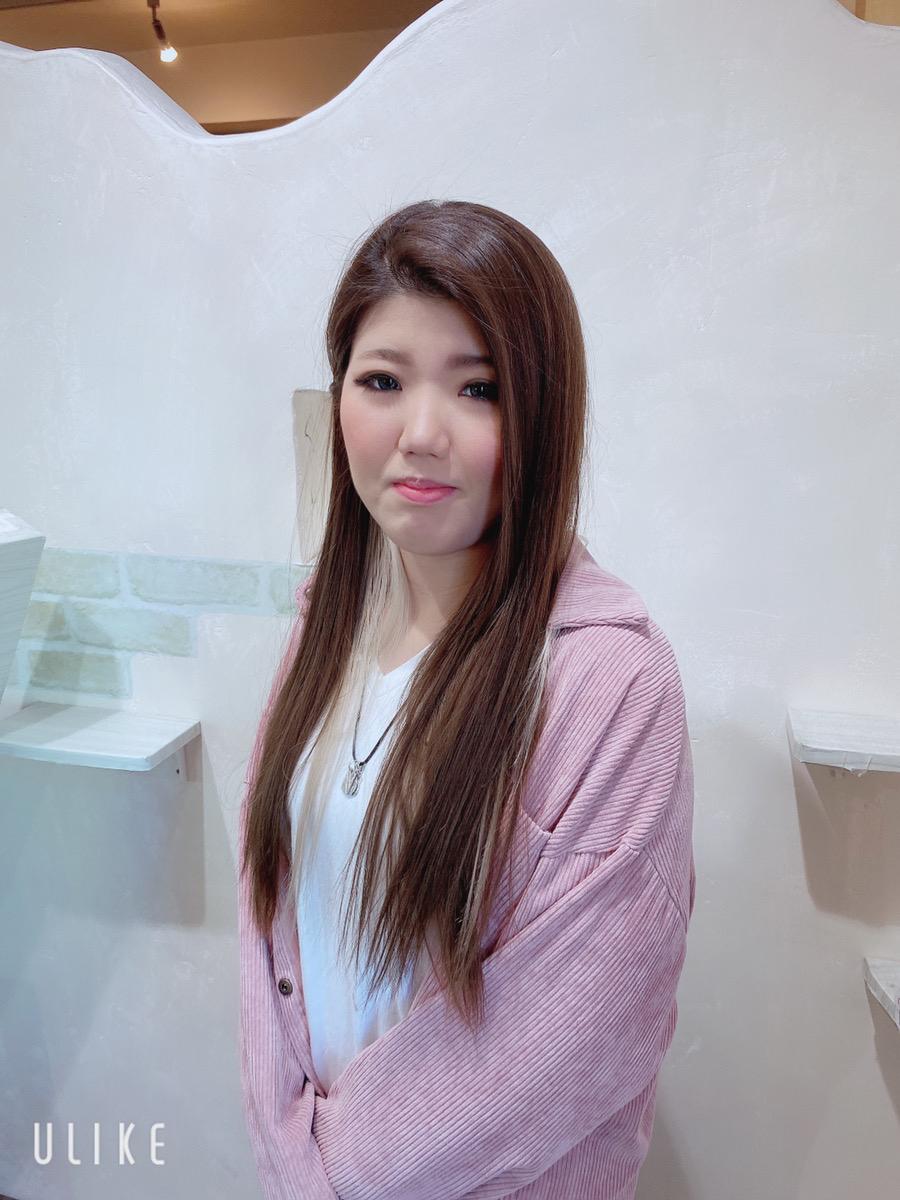 Rina IsijimaAOAQUA(アオアクア)